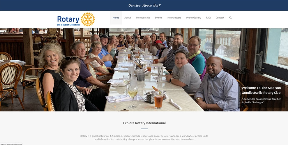 Madison-Goodlettsville Rotary Club